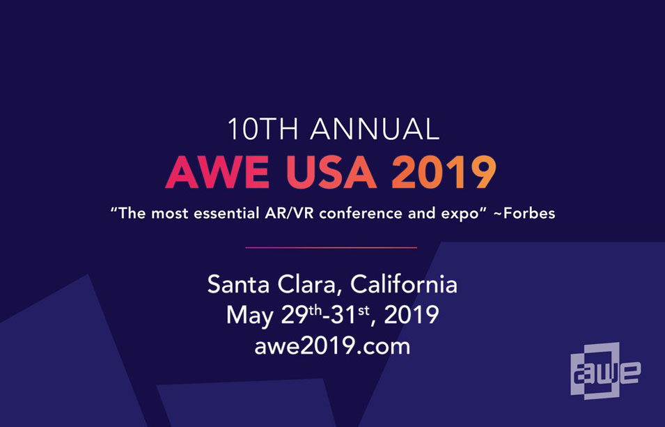 AWE USA 2019 Expo